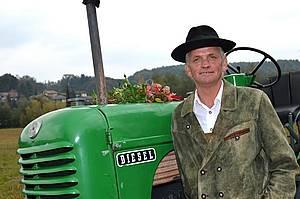 gro radler dieselrossclub mitglieder traktoren. Black Bedroom Furniture Sets. Home Design Ideas